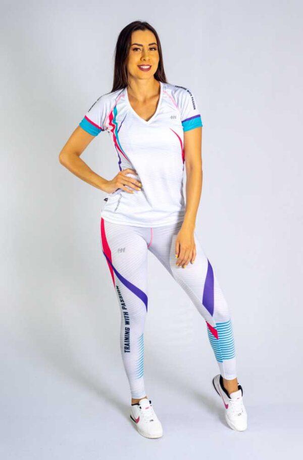 Leggins Fitness Mujer