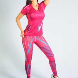 ropa deportiva de mujer