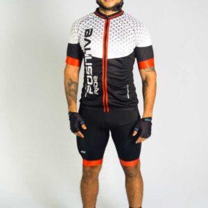 uniforme de ciclismo para ciclista hombre