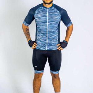 uniforme de ciclismo para ciclista de hombre