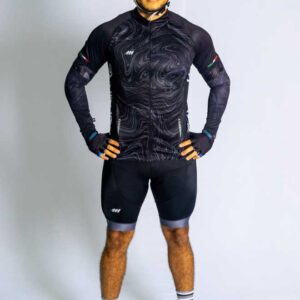 uniforme de ciclismo para ciclistas de hombre