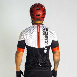 jersey de ciclismo para hombre