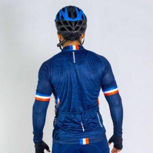 jersey de ciclismo de hombre