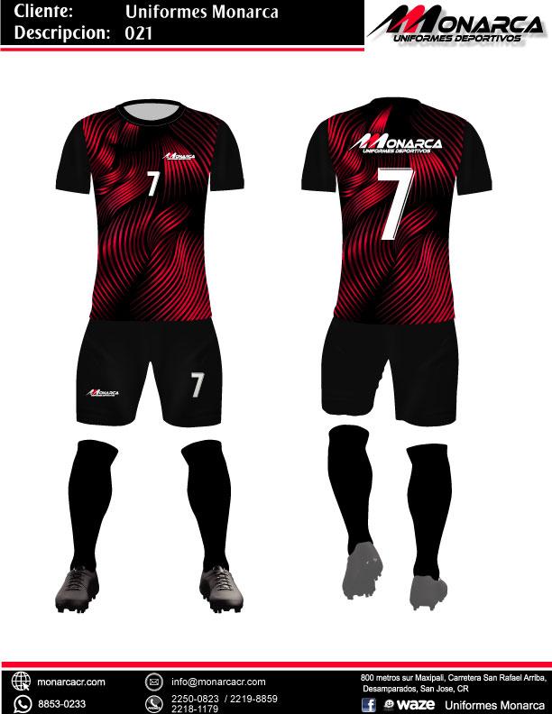 comprar uniformes de futbol completos modernos sublimados para mujeres en costa rica