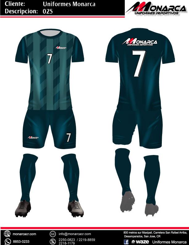 venta de uniformes de futbol económicos y baratos