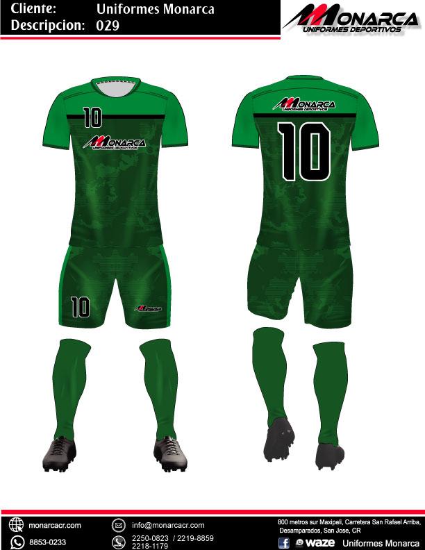 los mejores uniformes de futbol sublimados en costa rica completos fabrica baratos economicos