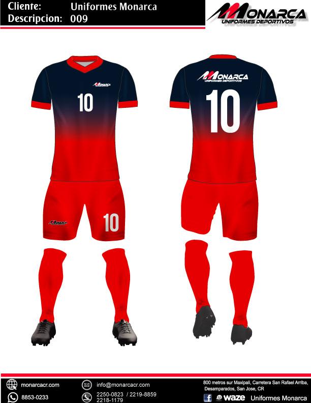 comprar camisetas de uniformes de futbol en costa rica sublimados economicos y baratos