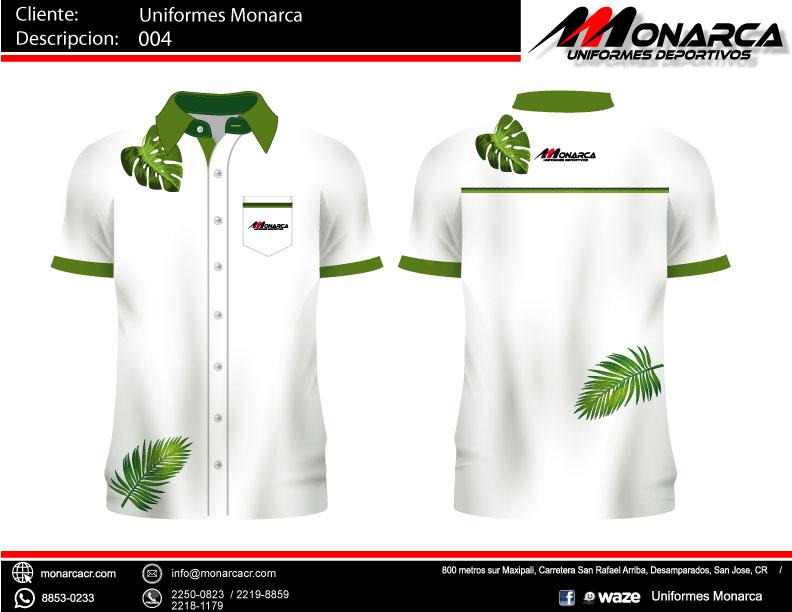 uniformes para empresas en costa rica