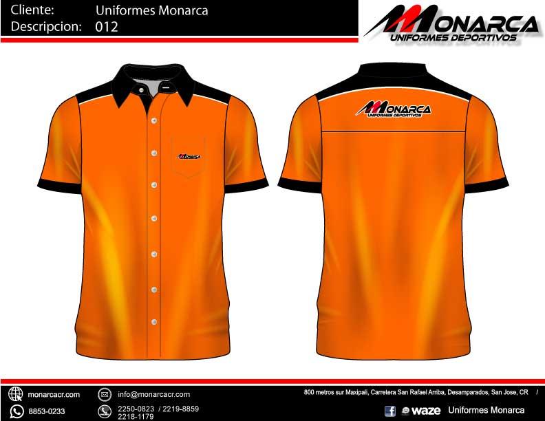 uniformes empresariales restaurantes